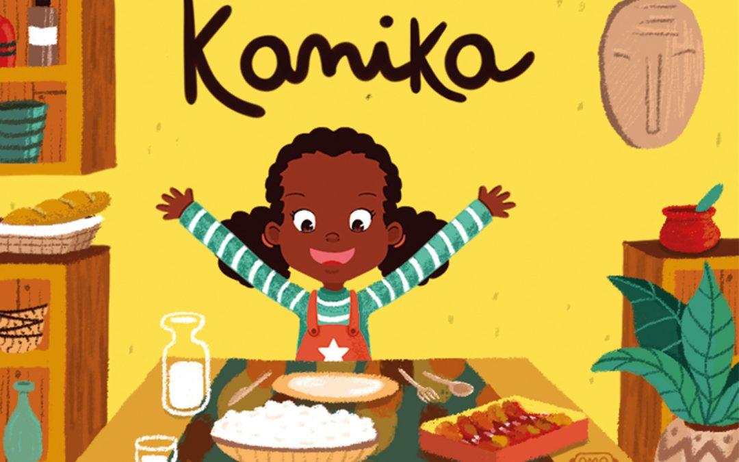 Votre rendez-vous avec Kanika