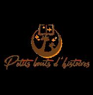 Petits Bouts D'Histoires Logo