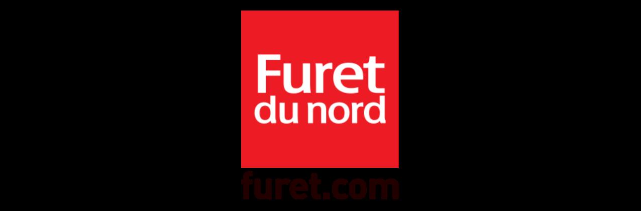 Logo du Furet du Nord